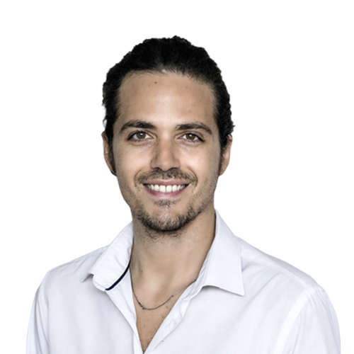 Dr. Raffaello Antonino