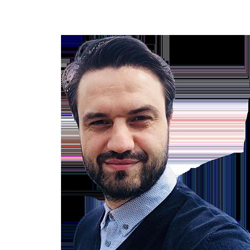 Dr. Aris Tarabi