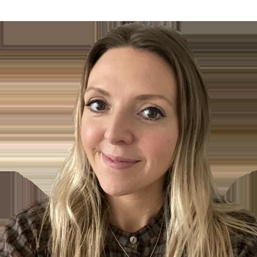 Dr. Samantha Harris
