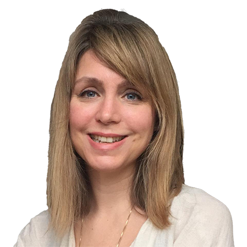Dr. Karin Kihlberg