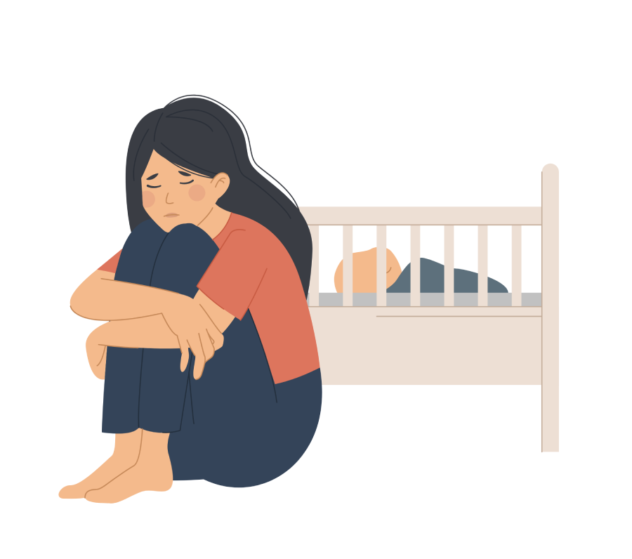 Postnatal Depression Treatment in London and Online