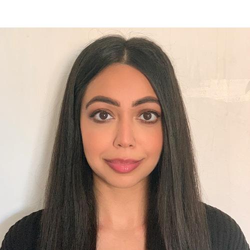Dr Sara Chaudhrey
